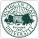 Michigan State University official seal